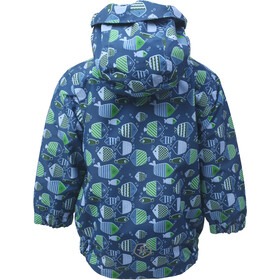 Color Kids Torke Mini Jacket Kinder estate blue